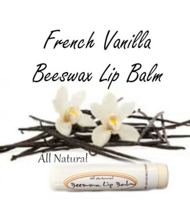 french vanilla lip