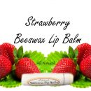 strawberry lip