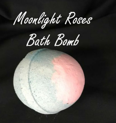moonlight roses bath bomb